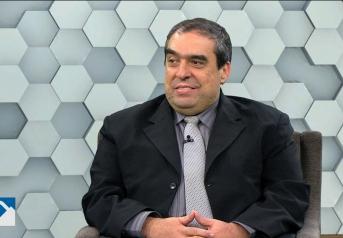13/10/2019 - Entrevista com Marcelo Santana