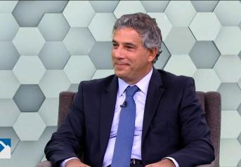 14/04/2019 - Entrevista com Ramon Gomez