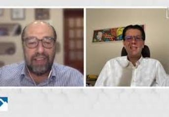 28/06/2020 - Entrevista com Newton Queiroz - CEO e Presidente da Argo Seguros