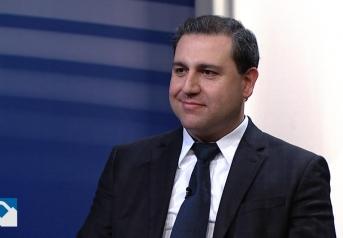 20/05/2018 - Entrevista com Fernando Saccon