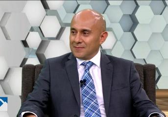 13/01/2019 - Entrevista com Carlos Cortés