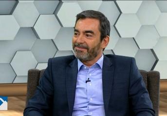 11/11/2018 - Entrevista com Flávio Rodrigues