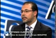 10/11/2013 - Entrevista com Antonio Clemente
